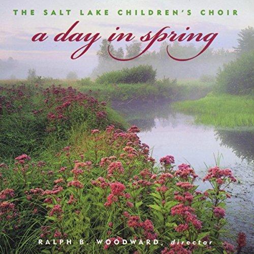 Nine Lieder and Songs, Op. 63: No. 5, My Heart Is in Bloom (Meine Liebe Ist Grün) [Arr. R. B. Woodward] (Liebe Bloom In)