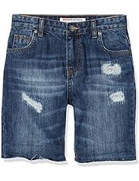 RED WAGON Pantaloncini di Jeans Bambino