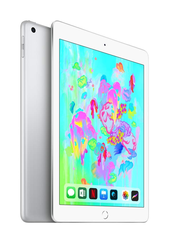 Apple iPad(6th Gen) MRJN2HN/A Tablet (9.7 inch)