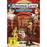 Professor Layton und die ewige Diva - Der Kinofilm