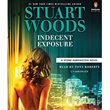 Indecent Exposure (Stone Barrington)