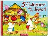 5 Ostereier f?r die Feier!
