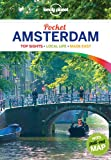 Lonely Planet Pocket Amsterdam (Travel Guide)