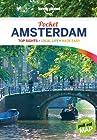 Pocket Amsterdam 3ed - Anglais