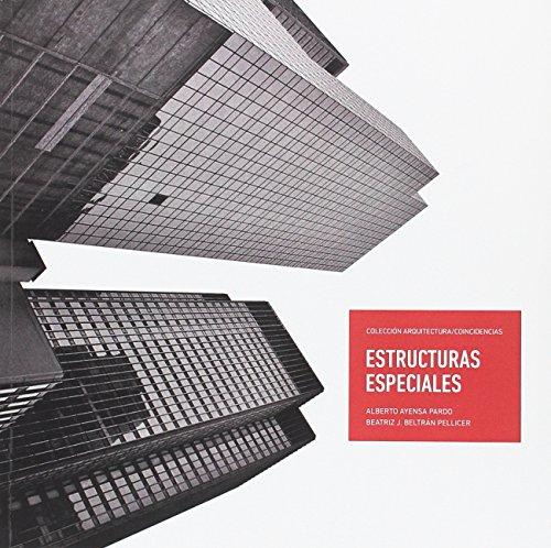 Estructuras especiales (Arquitectura/Coincidencias) por Alberto Ayensa Pardo