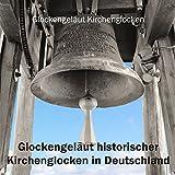 Glockengeläut Freistehender Glockenstuhl (Direct recording)