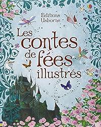 Les contes de fées illustrés