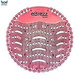 Ebrezz A163orinatoio deodorante Screen speziato Apple ~ 10pezzi