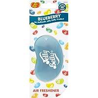 Jelly Belly 3D Jelly Bean Air Freshener, Blueberry