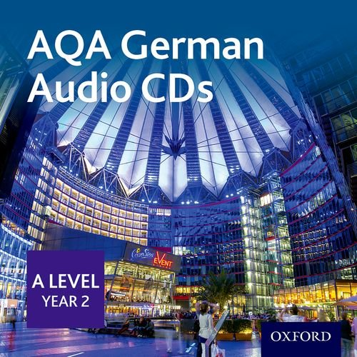 aqa-a-level-year-2-german-audio-cd-pack