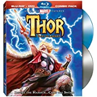Thor:Tales of Asgard