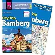 Reise Know-How CityTrip Bamberg: Reiseführer mit Faltplan und kostenloser Web-App