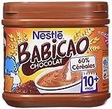 Nestlé Bébé Babicao - Céréales déshydratées Dès 10 mois - Pack de 400g