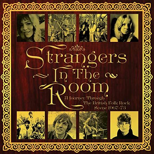 Strangers in..-Clamshel-