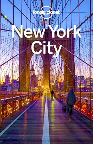 Lonely Planet New York City (Travel Guide) (English Edition) por Lonely Planet