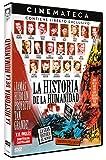Cinemateca: Historia de la Humanidad (The Story of Mankind) 1957 [DVD]