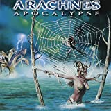 Arachnes: Apocalypse (Audio CD)