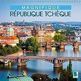 Magnifique Republique tcheque 2019: Republique tcheque : terre d'histoire et de montagnes (Calvendo Places)
