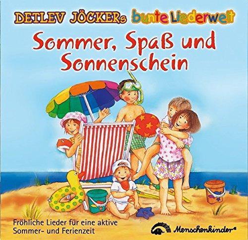 Cover des Mediums: Sommer, Spaß und Sonnenschein