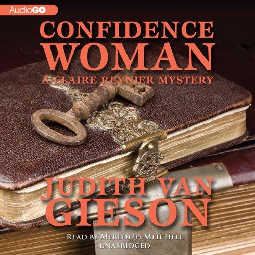Confidence Woman  Audiolibri