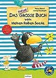 Der kleine Rabe Socke: Das neue große Buch vom kleinen Raben Socke – Jubiläums-Relaunch