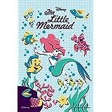 99-teilige Puzzle Petit, wenn das Licht Traum - kleine Meerjungfrau - (10x14.7cm)