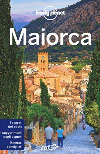 Maiorca (Guide città EDT/Lonely Planet) por Hugh McNaughtan