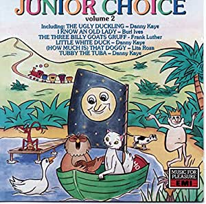 Junior Choice - Volume 2 [Import anglais]