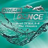 Best of Dream Dance Vol.5-8 [Vinyl LP]
