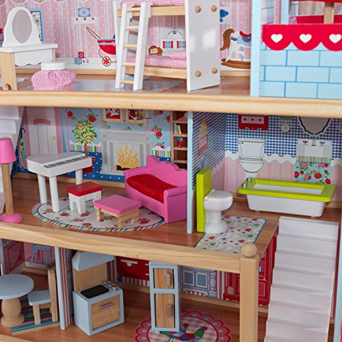 KidKraft Puppenhaus Chelsea - 10