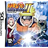 Nintendo Naruto Ninja Destiny 2