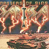 Songtexte von Sarissa - Masters of Sins