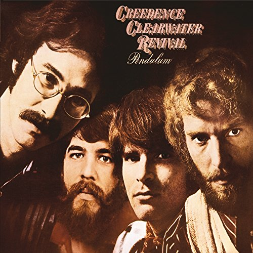 Creedence Clearwater Revival: Pendulum (40th Ann.Edition) (Audio CD)