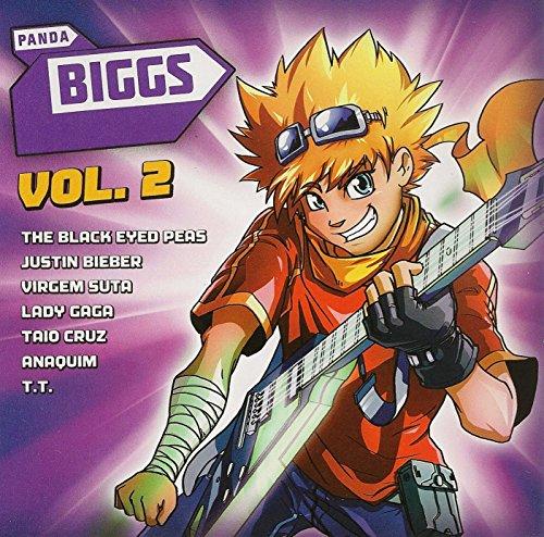 V/A-PANDA BIGGS VOL.2