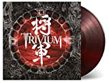 Trivium: Shogun (Ltd Rot/Schwarz Mixed Vinyl) [Vinyl LP] (Vinyl)