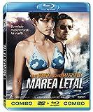 Combo: Marea Letal (Dvd + Bd) (Blu-Ray Import) [2014] -