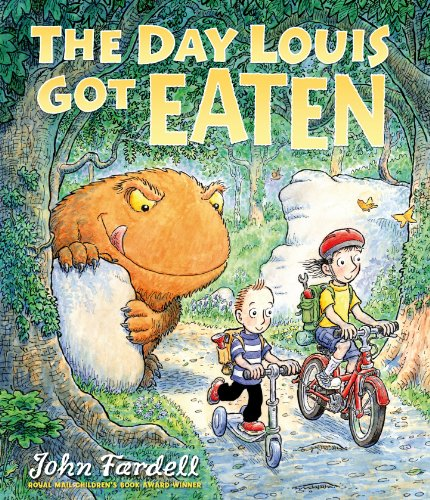 the-day-louis-got-eaten