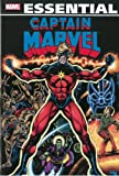 Essential Captain Marvel  Vol. 2