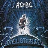 Ac/Dc: Ballbreaker [Vinyl LP] (Vinyl)