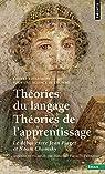 Théories du langage, Théories de l'apprentissage - Le débat entre Jean Piaget et Noam Chomsky par Piaget