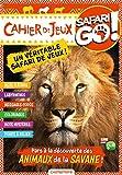 Telecharger Livres Cahier de jeux lion Safari Go (PDF,EPUB,MOBI) gratuits en Francaise