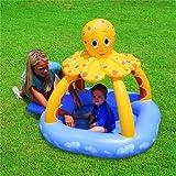 Bestway 52145 - Kinder-Pool  Octopus  102 x 102 x 102 cm