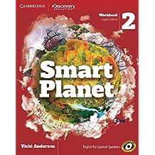 Smart Planet Level 2 Workbook English - 9788483236543