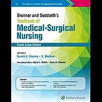Brunner & Suddarth's Textbook Of Medical Surgical Nursing, (South Asian Edition)- 2 Volume Set