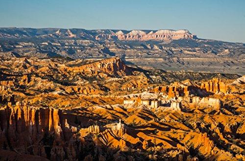 Preisvergleich Produktbild hansepuzzle 19717 Natur - Bryce Canyon, 500 Teile in hochwertiger Kartonbox, Puzzle-Teile in wiederverschliessbarem Beutel