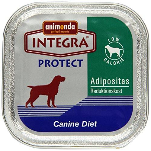 Integra Protect 86580 Adipositas 11 x 150 g Schale