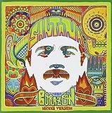 Santana: Corazon [Ltd.Edition] (Audio CD)