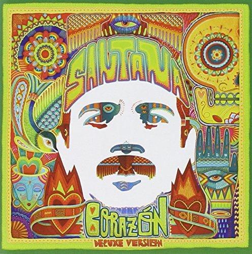 Corazon (Deluxe Version) [1 CD + 1 DVD]