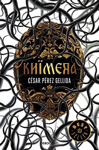 Khimera (BEST SELLER) por César Pérez Gellida