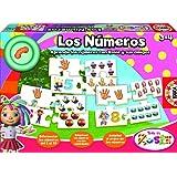 """Educa Borrás 15339 - Los Números """"Todo Es Rosie"""""""